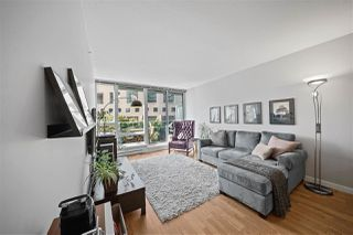 "Photo 11: 1007 788 HAMILTON Street in Vancouver: Downtown VW Condo for sale in ""TV TOWERS"" (Vancouver West)  : MLS®# R2500616"