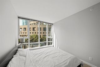 "Photo 22: 1007 788 HAMILTON Street in Vancouver: Downtown VW Condo for sale in ""TV TOWERS"" (Vancouver West)  : MLS®# R2500616"