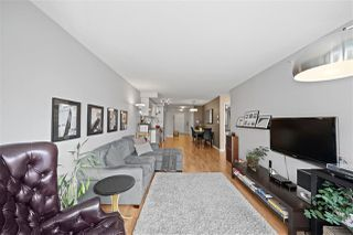 "Photo 16: 1007 788 HAMILTON Street in Vancouver: Downtown VW Condo for sale in ""TV TOWERS"" (Vancouver West)  : MLS®# R2500616"