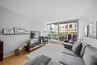 "Photo 10: 1007 788 HAMILTON Street in Vancouver: Downtown VW Condo for sale in ""TV TOWERS"" (Vancouver West)  : MLS®# R2500616"