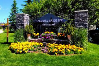 Photo 22: 3303 TUSCARORA Manor NW in Calgary: Tuscany Apartment for sale : MLS®# A1036572
