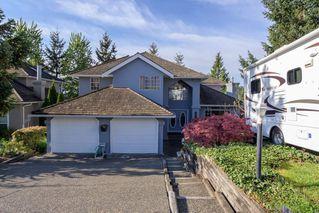 "Main Photo: 2832 NASH Drive in Coquitlam: Scott Creek House for sale in ""Scott Creek"" : MLS®# R2504592"