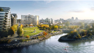 Photo 1: 201 West 2nd Avenue in Vancouver: False Creek Condo for sale (Vancouver West)