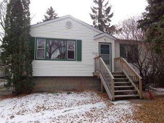 Main Photo: 10939 71 Avenue in Edmonton: Zone 15 House for sale : MLS®# E4219008