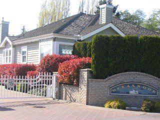 Photo 1: 17 1711 140th Street in South Surrey: Home for sale : MLS®# F2609591