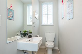 """Photo 17: 7 30989 WESTRIDGE Place in Abbotsford: Abbotsford West Townhouse for sale in """"Brighton"""" : MLS®# R2520326"""