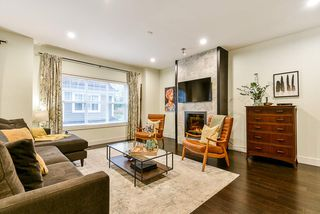 """Photo 5: 36 15988 32 Avenue in Surrey: Grandview Surrey Townhouse for sale in """"Blu Living"""" (South Surrey White Rock)  : MLS®# R2524526"""