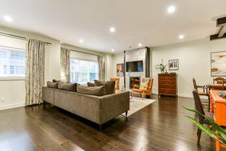 """Photo 7: 36 15988 32 Avenue in Surrey: Grandview Surrey Townhouse for sale in """"Blu Living"""" (South Surrey White Rock)  : MLS®# R2524526"""