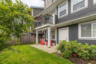 """Photo 32: 36 15988 32 Avenue in Surrey: Grandview Surrey Townhouse for sale in """"Blu Living"""" (South Surrey White Rock)  : MLS®# R2524526"""