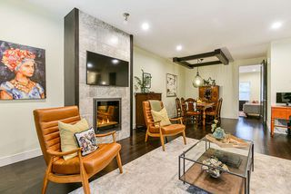 """Photo 3: 36 15988 32 Avenue in Surrey: Grandview Surrey Townhouse for sale in """"Blu Living"""" (South Surrey White Rock)  : MLS®# R2524526"""