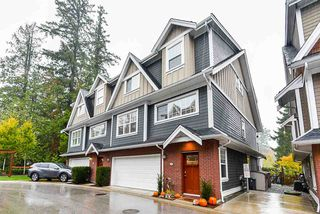"""Photo 38: 36 15988 32 Avenue in Surrey: Grandview Surrey Townhouse for sale in """"Blu Living"""" (South Surrey White Rock)  : MLS®# R2524526"""