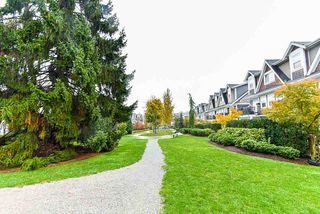 """Photo 33: 36 15988 32 Avenue in Surrey: Grandview Surrey Townhouse for sale in """"Blu Living"""" (South Surrey White Rock)  : MLS®# R2524526"""