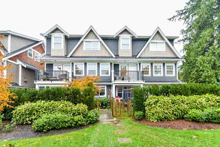"""Photo 36: 36 15988 32 Avenue in Surrey: Grandview Surrey Townhouse for sale in """"Blu Living"""" (South Surrey White Rock)  : MLS®# R2524526"""