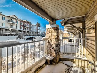 Photo 9: 4110 70 Panamount Drive NW in Calgary: Panorama Hills Apartment for sale : MLS®# A1056107