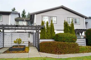 Main Photo: 971 HOWIE Avenue in Coquitlam: Central Coquitlam Townhouse for sale : MLS®# R2530243