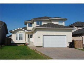 Main Photo: 1018 Bellmont Crescent in Saskatoon: Briarwood Single Family Dwelling for sale (Saskatoon Area 01)  : MLS®# 401957