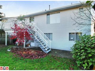 "Photo 10: 8944 213TH Street in Langley: Walnut Grove House for sale in ""Walnut Grove"" : MLS®# F1127677"