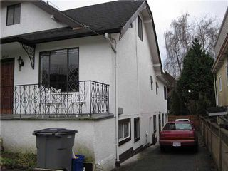 Photo 9: 2426 W 5TH Avenue in Vancouver: Kitsilano House for sale (Vancouver West)  : MLS®# V923129