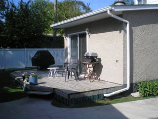 Photo 4: 883 Kildonan Drive in Winnipeg: Residential for sale : MLS®# 1203838