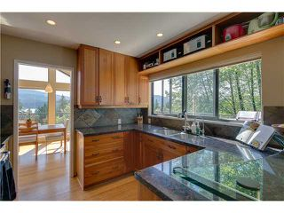 Photo 6: 2177 BADGER Road in North Vancouver: Deep Cove House for sale : MLS®# V952545