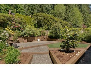 Photo 3: 2177 BADGER Road in North Vancouver: Deep Cove House for sale : MLS®# V952545