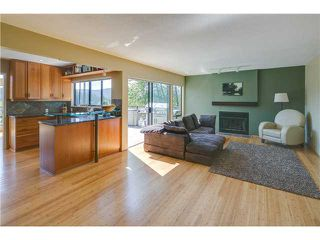 Photo 5: 2177 BADGER Road in North Vancouver: Deep Cove House for sale : MLS®# V952545