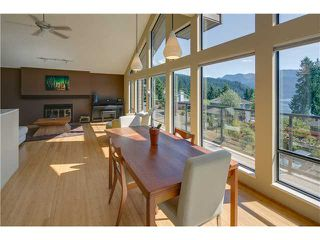 Photo 9: 2177 BADGER Road in North Vancouver: Deep Cove House for sale : MLS®# V952545