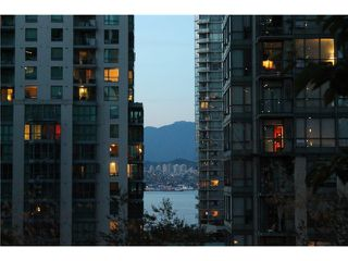 Photo 20: 1255 ALBERNI ST in Vancouver: West End VW Condo for sale (Vancouver West)  : MLS®# V1030777