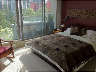 Photo 9: 1255 ALBERNI ST in Vancouver: West End VW Condo for sale (Vancouver West)  : MLS®# V1030777