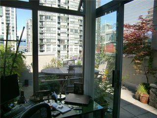 Photo 18: 1255 ALBERNI ST in Vancouver: West End VW Condo for sale (Vancouver West)  : MLS®# V1030777