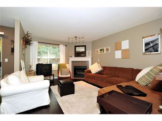 "Photo 4: 87 36060 OLD YALE Road in Abbotsford: Abbotsford East Townhouse for sale in ""Mountain View Village"" : MLS®# F1324220"