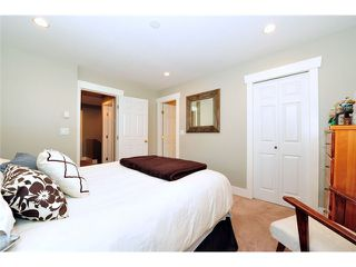 "Photo 9: 87 36060 OLD YALE Road in Abbotsford: Abbotsford East Townhouse for sale in ""Mountain View Village"" : MLS®# F1324220"