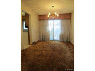 Photo 9: 165 Reiny Drive in WINNIPEG: North Kildonan Residential for sale (North East Winnipeg)  : MLS®# 1324774