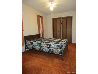 Photo 11: 165 Reiny Drive in WINNIPEG: North Kildonan Residential for sale (North East Winnipeg)  : MLS®# 1324774