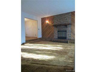 Photo 4: 165 Reiny Drive in WINNIPEG: North Kildonan Residential for sale (North East Winnipeg)  : MLS®# 1324774