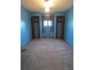 Photo 12: 165 Reiny Drive in WINNIPEG: North Kildonan Residential for sale (North East Winnipeg)  : MLS®# 1324774