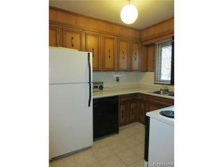 Photo 7: 165 Reiny Drive in WINNIPEG: North Kildonan Residential for sale (North East Winnipeg)  : MLS®# 1324774