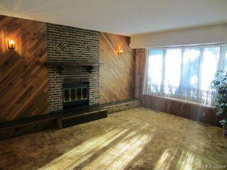 Photo 5: 165 Reiny Drive in WINNIPEG: North Kildonan Residential for sale (North East Winnipeg)  : MLS®# 1324774