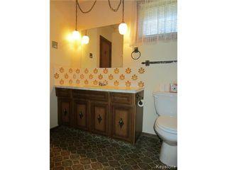 Photo 15: 165 Reiny Drive in WINNIPEG: North Kildonan Residential for sale (North East Winnipeg)  : MLS®# 1324774