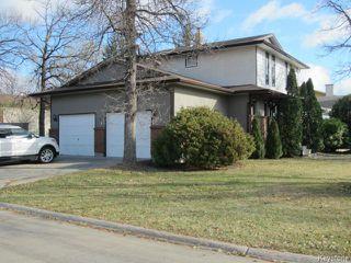 Photo 2: 165 Reiny Drive in WINNIPEG: North Kildonan Residential for sale (North East Winnipeg)  : MLS®# 1324774