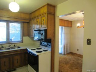 Photo 8: 165 Reiny Drive in WINNIPEG: North Kildonan Residential for sale (North East Winnipeg)  : MLS®# 1324774