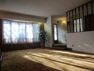Photo 6: 165 Reiny Drive in WINNIPEG: North Kildonan Residential for sale (North East Winnipeg)  : MLS®# 1324774