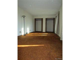 Photo 13: 165 Reiny Drive in WINNIPEG: North Kildonan Residential for sale (North East Winnipeg)  : MLS®# 1324774