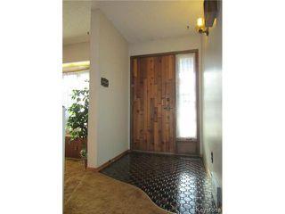 Photo 3: 165 Reiny Drive in WINNIPEG: North Kildonan Residential for sale (North East Winnipeg)  : MLS®# 1324774