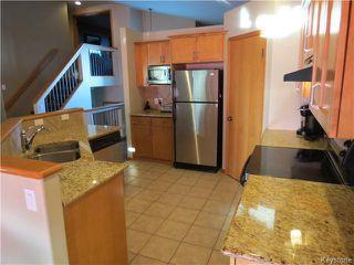 Photo 2: 250 Bairdmore Boulevard in WINNIPEG: Fort Garry / Whyte Ridge / St Norbert Residential for sale (South Winnipeg)  : MLS®# 1400716