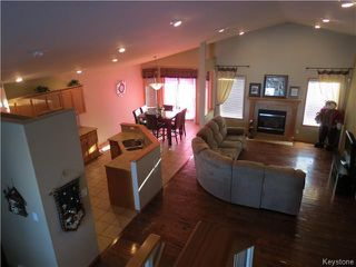 Photo 4: 250 Bairdmore Boulevard in WINNIPEG: Fort Garry / Whyte Ridge / St Norbert Residential for sale (South Winnipeg)  : MLS®# 1400716