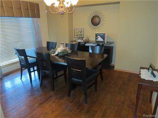 Photo 5: 250 Bairdmore Boulevard in WINNIPEG: Fort Garry / Whyte Ridge / St Norbert Residential for sale (South Winnipeg)  : MLS®# 1400716