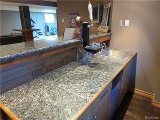 Photo 12: 250 Bairdmore Boulevard in WINNIPEG: Fort Garry / Whyte Ridge / St Norbert Residential for sale (South Winnipeg)  : MLS®# 1400716
