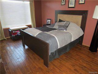 Photo 6: 250 Bairdmore Boulevard in WINNIPEG: Fort Garry / Whyte Ridge / St Norbert Residential for sale (South Winnipeg)  : MLS®# 1400716