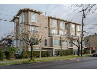 "Photo 15: 2108 YEW ST in Vancouver: Kitsilano Condo for sale in ""KITSILANO"" (Vancouver West)  : MLS®# V1043093"